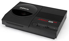The Amiga CD32