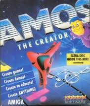 AMOS the Creator for the Amiga
