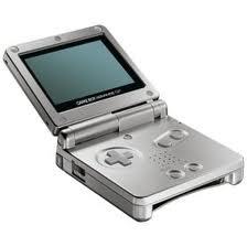 Gameboy Advance