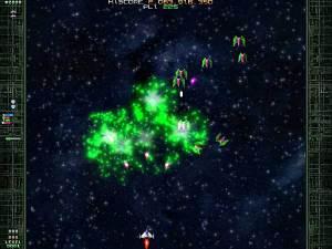 Warblade in-game screenshot