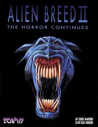 Alien Breed 2
