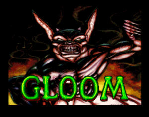 Gloom AGA