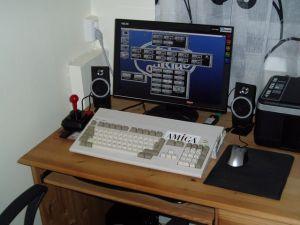 My Amiga 1200