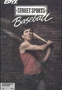 Streets Sports Baseball