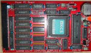 KCS Power Board