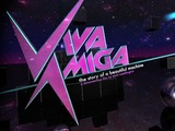 Viva Amiga Logo