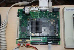 The Natami MX-board (taken from http://www.natami.net/blog/)