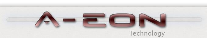 A-EON Technology logo (taken from http://a-eon.com/)