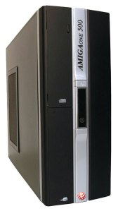 The AmigaOne 500
