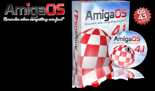 AmigaOS 4.1 (taken from http://www.amigaos.net/)