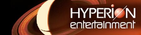 Hyperion Entertainment Logo