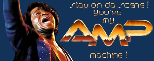 An Amiga Music Preservation logo by Anarkhya (http://amp.dascene.net/logos.php)