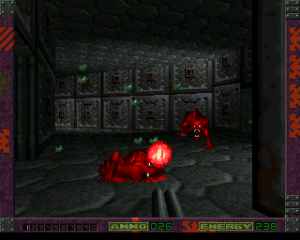 Alien Breed 3D II - The Killing Grounds (taken from http://www.retrogames-db.com/info.asp?Id=4014)