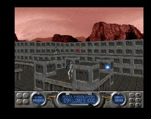 Amiga: First Person Shooters (4/6)