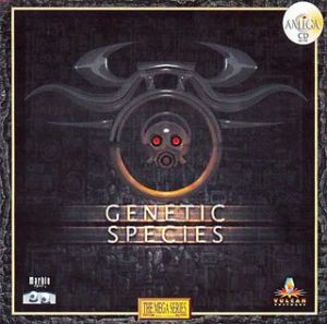 Genetic Species for the Amiga (taken from Classicamiga.com)