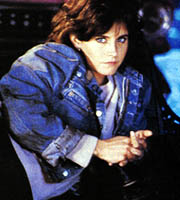 Courteney Cox as Julie Winston in the He-Man movie (photo from http://old.he-man.org/primary_sects/movie/html/cast/julie_cox.shtml)