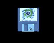 Demonware (screenshot by Old School Game Blog)