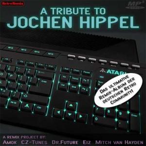 A Tribute to Jochel Hippel (taken from http://mag.mo5.com/actu/16357/un-album-hommage-a-jochen-hippel/)