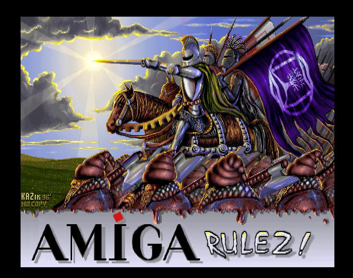 TAWS: The Amiga Workbench Simulation
