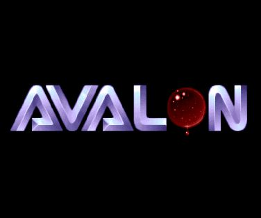Avalon (screenshot by Old School Game Blog)