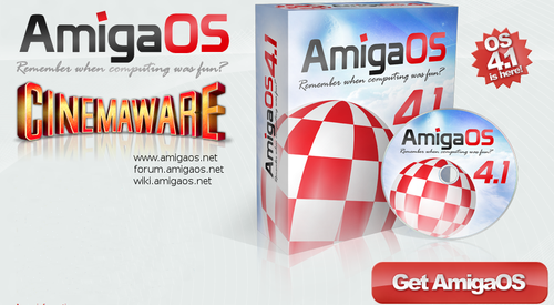 AmigaOS banner (taken from https://www.facebook.com/AmigaOS/photos_stream)