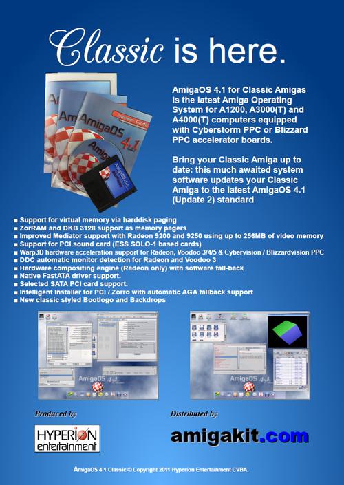 WinUAE: Adding Amiga PPC Emulation (2/2)