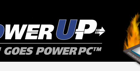 Amiga goes PowerUp (http://powerup.amigaworld.de/index.php?lang=en)