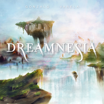 Album cover of Dreamnesia