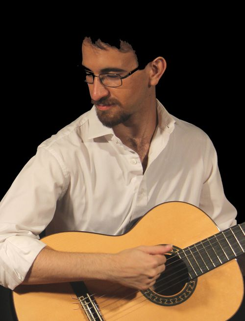 Gonzalo Varela (https://gvarela.bandcamp.com/releases)