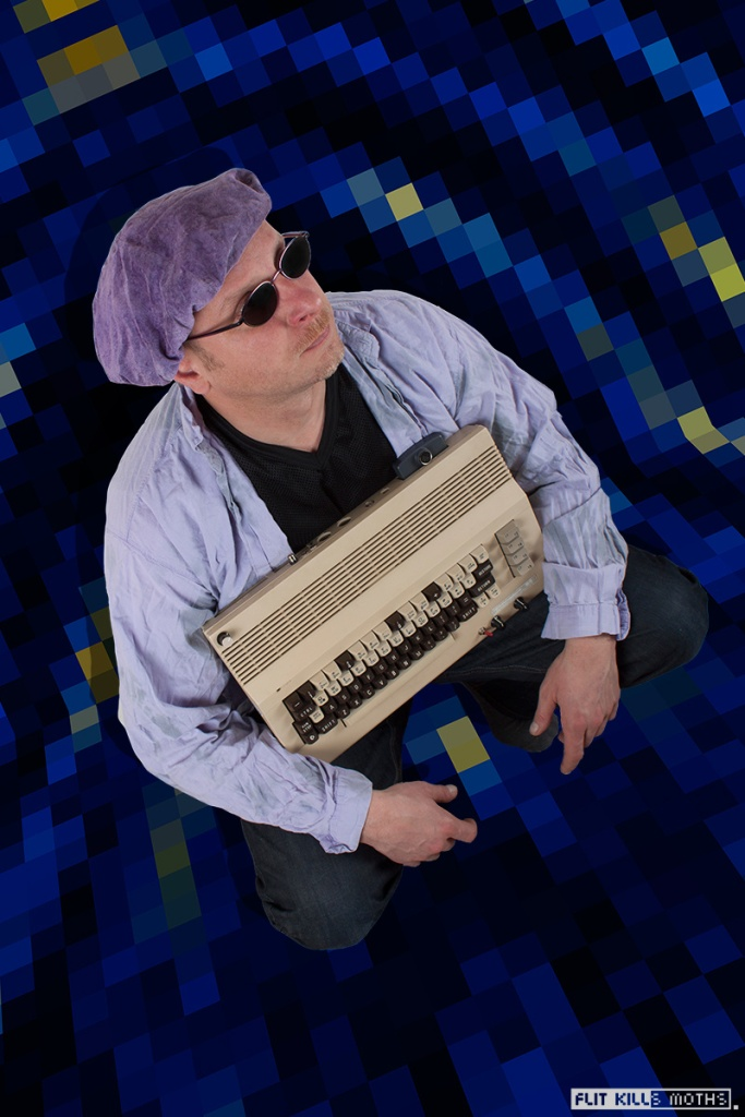 Mark Knight (picture from Bandcamp)