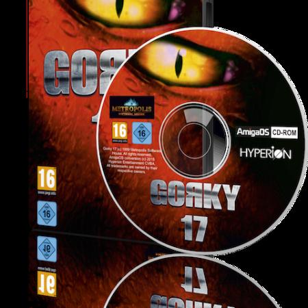 Gorky 17 (Hyperion)