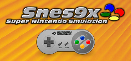 SNES9X logo