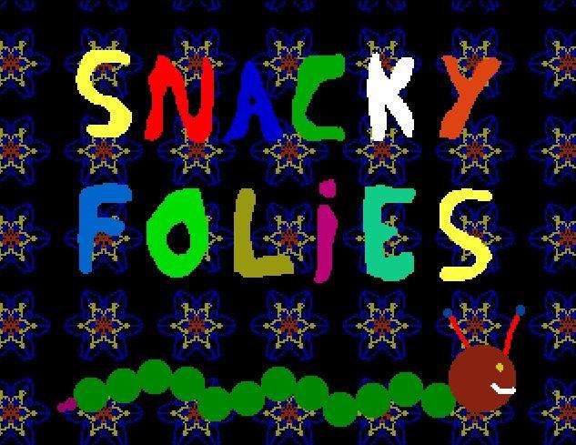 snacky folies amiga 2