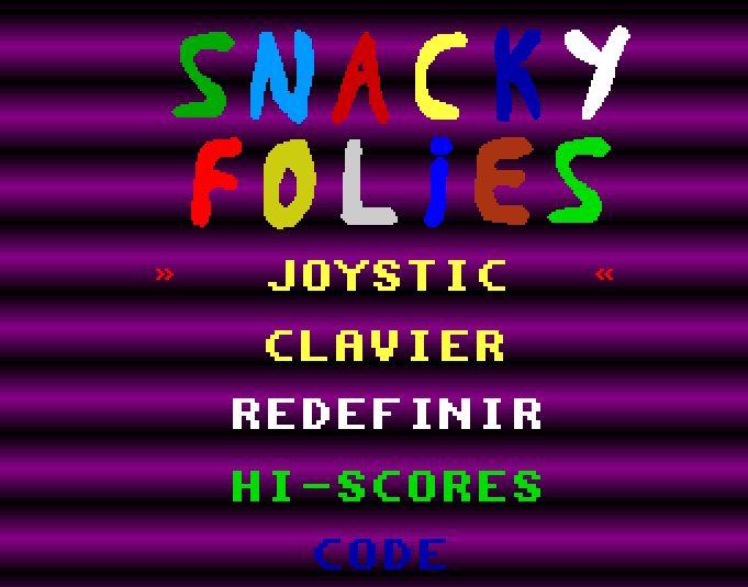 snacky folies amiga 3