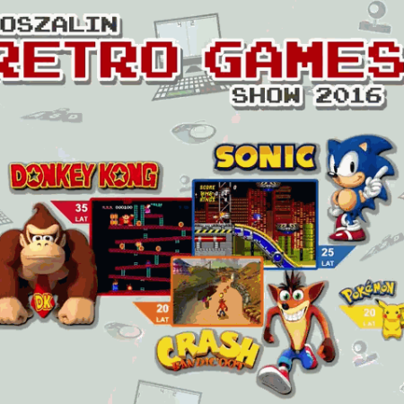 Koszalin Retro Games Show