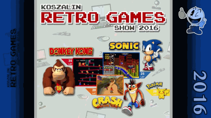Koszalin Retro Games Show