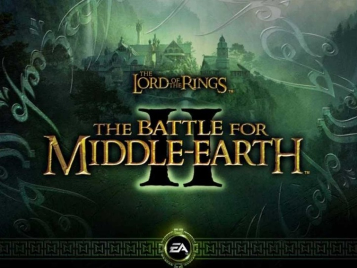 How to get LOTR: Battle for Middle Earth 2 (BFME 2) working
